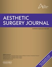 Cover for   Aesthetic Surgery Journal