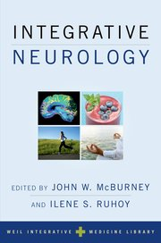 Cover for   Integrative Neurology