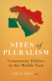 Cover for   Sites of Pluralism