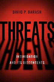 Cover for   Threats