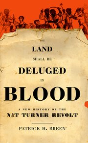 Cover for   The Land Shall Be Deluged in Blood