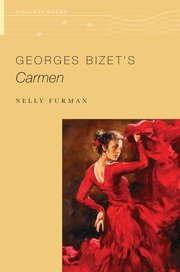 Cover for   Georges Bizets Carmen