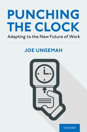 Cover for   Punching the Clock