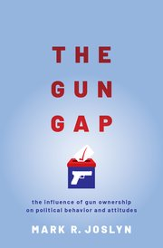 Cover for   The Gun Gap