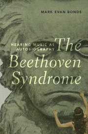 Cover for   The Beethoven Syndrome