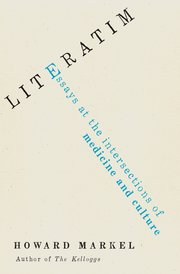 Cover for   Literatim