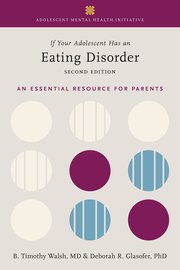 Cover for   If Your Adolescent Has an Eating Disorder