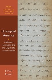 Cover for   Unscripted America