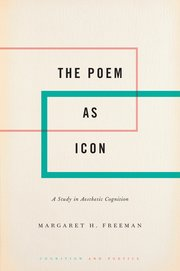 Cover for   The Poem as Icon