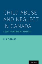 Cover for   Child Abuse and Neglect in Canada