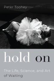 Cover for   Hold On