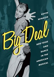 Cover for   Big Deal