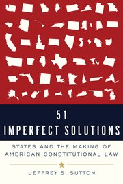 Cover for   51 Imperfect Solutions