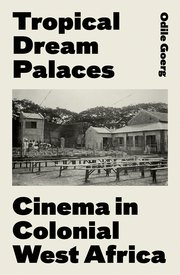 Cover for   Tropical Dream Palaces