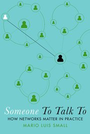 Cover for   Someone To Talk To
