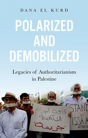 Cover for   Polarized and Demobilized