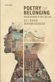 Cover for   Poetry of Belonging