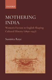 Cover for   Mothering India