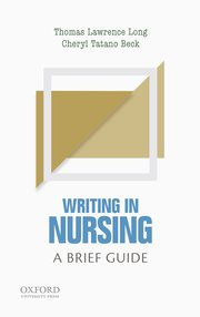 Cover for   Writing in Nursing