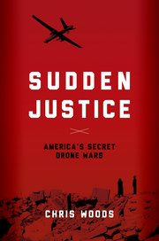 Cover for<br /><br /><br /><br /> Sudden Justice<br /><br /><br /><br />