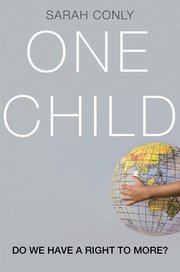 Cover for   One Child
