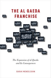 Cover for   The al-Qaeda Franchise