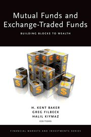 Cover for   Mutual Funds and Exchange-Traded Funds
