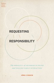 Cover for   Requesting Responsibility