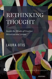 Cover for   Rethinking Thought
