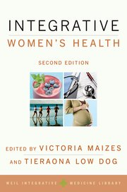 Cover for   Integrative Womens Health