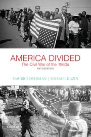 america divided book cover