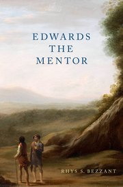 Cover for   Edwards the Mentor