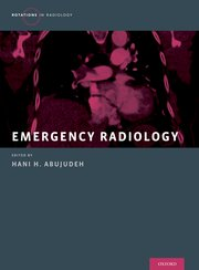Cover for   Emergency Radiology