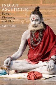 Cover for   Indian Asceticism