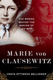 Cover for   Marie von Clausewitz