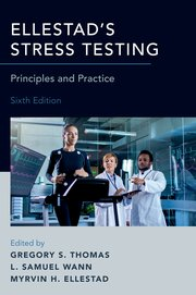 Cover for   Ellestads Stress Testing
