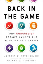Cover for   Back in the Game