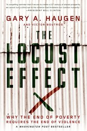 Cover for   The Locust Effect