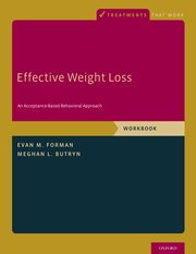 Cover for   Effective Weight Loss
