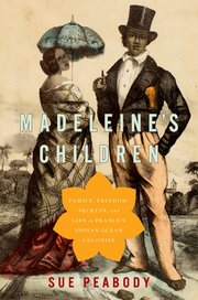 Cover for   Madeleines Children