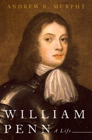 Cover for   William Penn