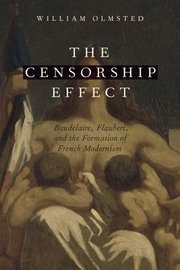 Cover for   The Censorship Effect