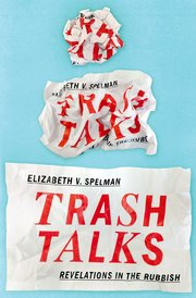 Cover for   Trash Talks