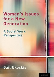 Cover for   Womens Issues for a New Generation