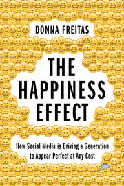 Cover for   The Happiness Effect