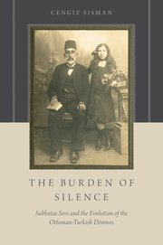 Cover for   The Burden of Silence