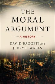 Cover for   The Moral Argument