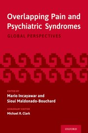 Cover for   Overlapping Pain and Psychiatric Syndromes
