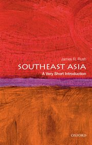 Cover for   Southeast Asia: A Very Short Introduction