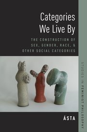 Cover for   Categories We Live By